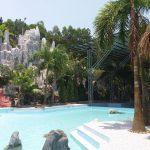 30 / 4 du lịch Phú Thọ - đi chơi Thanh Lâm resort tắm suối khoáng nóng