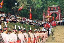 Du lịch lễ hội Đền Hùng – Phú Thọ