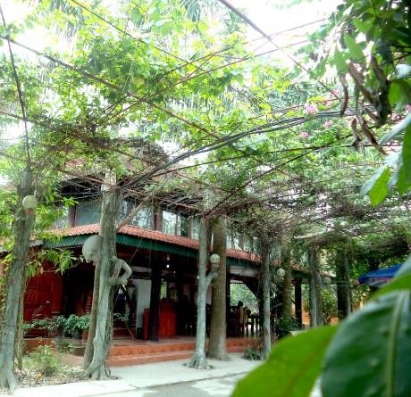 NHA LE TAN - NHA HANG THANH LAM